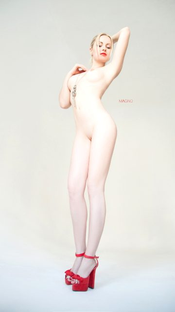 Gorgeous From Nude Art Pictures