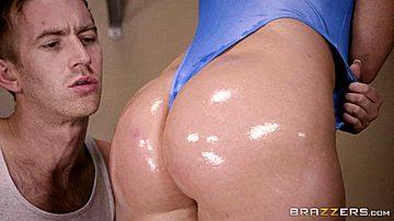 Harley Jade – The Big Butt Ballet – Brazzers
