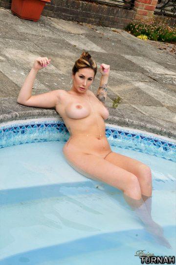 Head Turner Paige Turnah