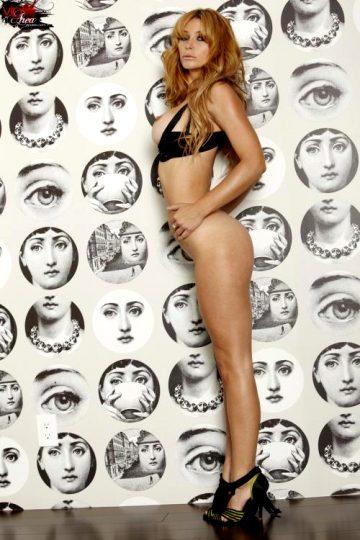 Heather Vandeven All Eyes On Me 2