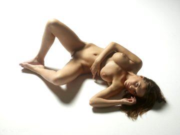 Hegre-art Adriana Pussy Play