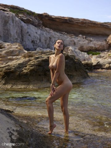 Hegre-art Alisa – Ibiza Session