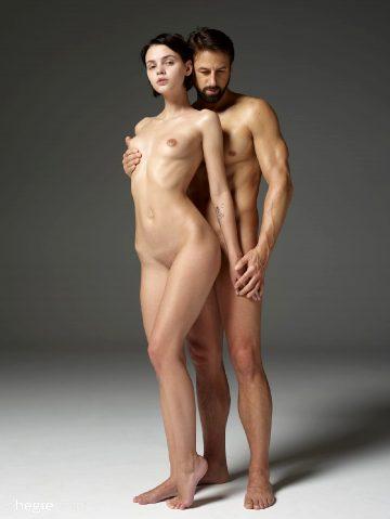 Hegre-art Ariel Alex – Couple Nudes