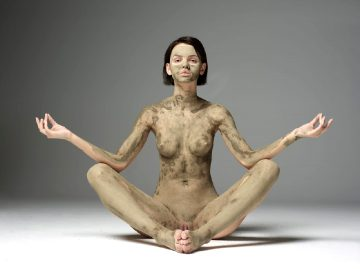 Hegre Art Ariel Body Mud Mask