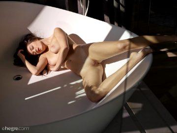 Hegre Art Arina Sunrays