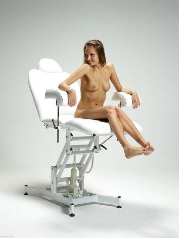 Hegre Art Clover A Doctors Dream
