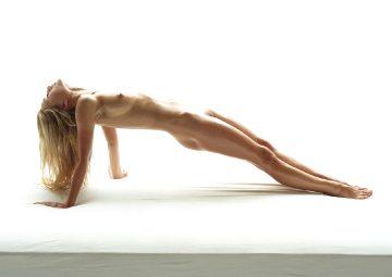 Hegre Art Darina L Body Study