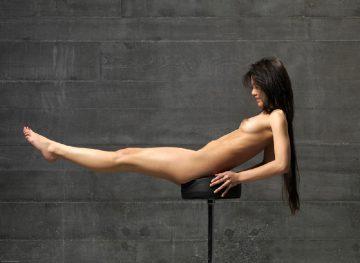 Hegre Art Yoko Balance