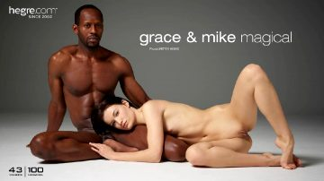 Hegre Grace And Mike Magical