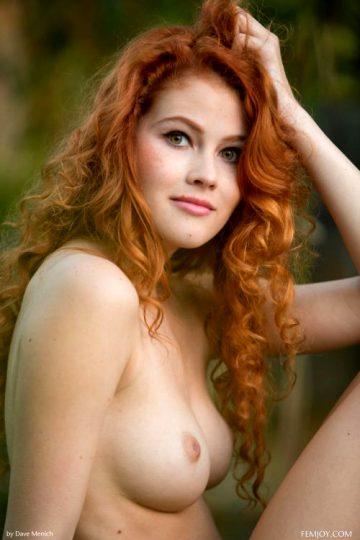 Heidi Romanova Aug 7, 2017 – Extremely Attractive – Femjoy – Set 2 – – Beautiful Nude Women The Honky Tonk Bea…