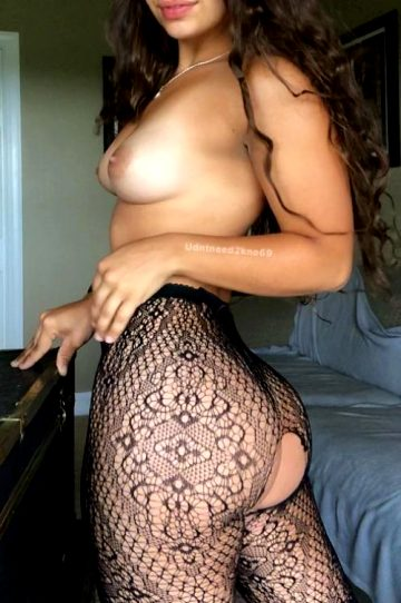 Hope Your Like Black Lace..