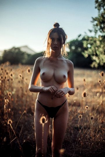 Hot By Nude Art Pictures