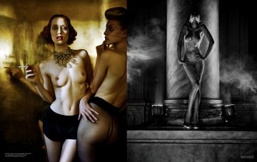 Treats By Nude Art Pictures
