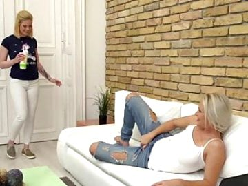 Hot moms fuck lovely teen daughters