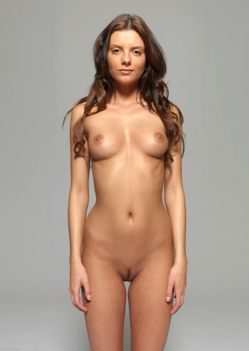 Hot Via Nude Art Pictures