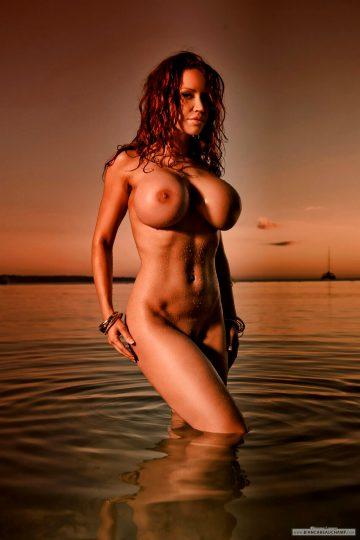 Hottest Models Bianca Beachamp