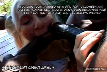 i love halloween and i love BBC