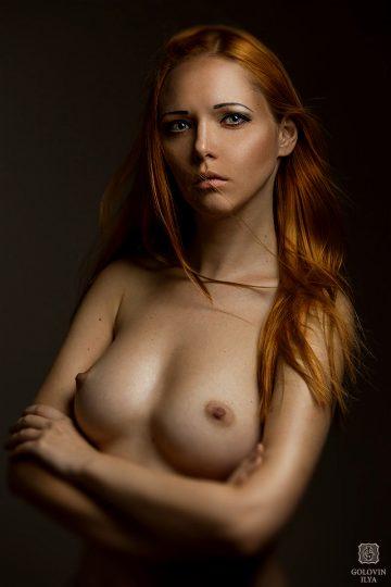Ilya Golovin's Nude Photography A Very Interesting And Attractive Portfolio