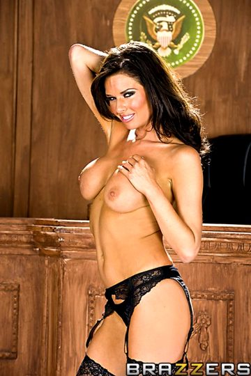 Is It A Penal Offense Veronica Avluvbig Tits At Work