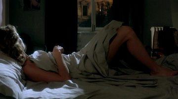 Isabelle Huppert – The Bedroom Window