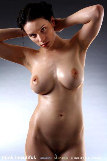 Jacqueline Water Drops
