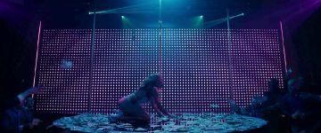 """Jennifer Lopez Ample Plot In """"Hustlers"""""""