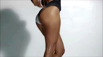 Jennifer Lopez's Fantastic Ass