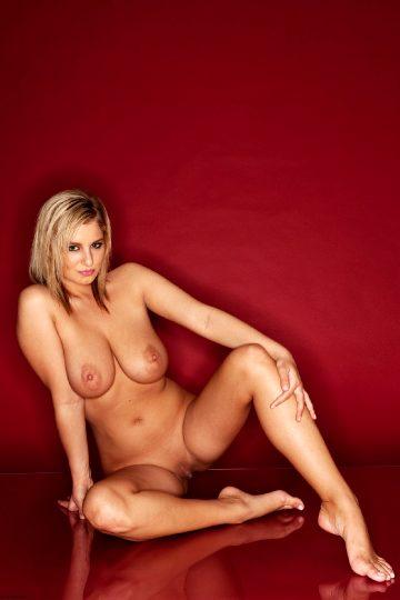 Jenny Reflection Vintage Mc Nudes Sets Pt