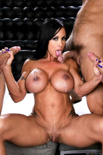 Jewels Jade – Jewels and the Gang