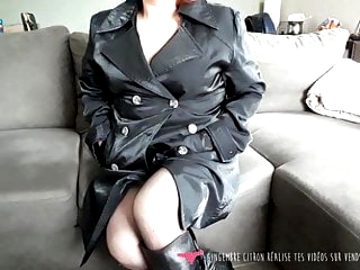 JOI – French horny MILF wants to fuck – Vends-ta-culotte