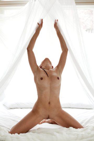 Julia1 – Mc-nudes Julia – In Bed