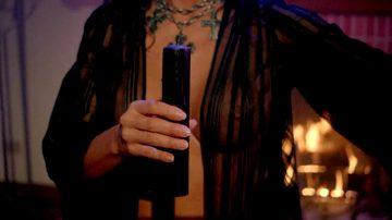 Julie Strain & Toni Naples – Sorceress