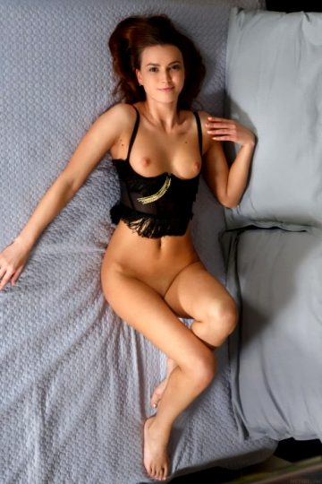 Juliette Kross