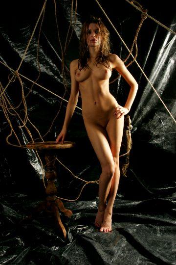 Just-nude – Katrin – Gallery578