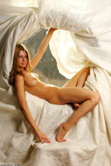 Just-nude – Katrin
