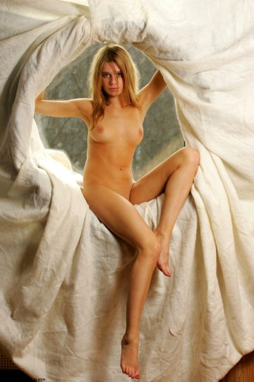 Just-nude – Katrin