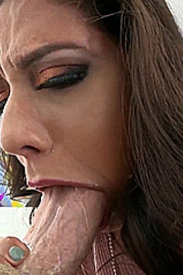 Jynx Maze The Sloppy Cock Slut