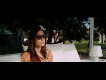 Kacey Clarke Shows Amazing Plot In Blood Orange