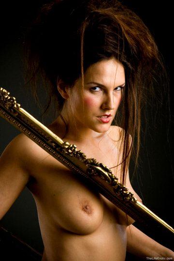 Katia Erotic Life Enjoy This Sensual Set From Katia