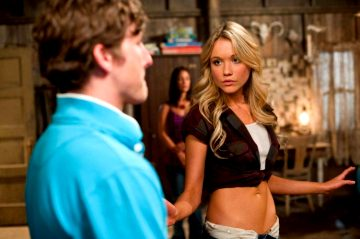Katrina Bowden In Tucker & Dale Vs Evil