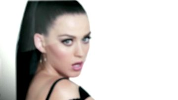 Katy Perry Sexy Wink