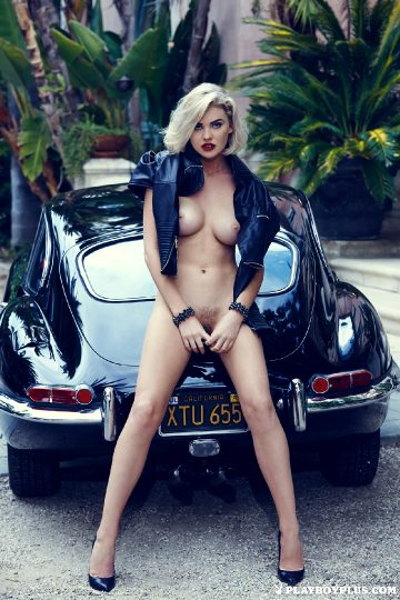 Kayslee Collins Playmate Of The Month Feb 2015