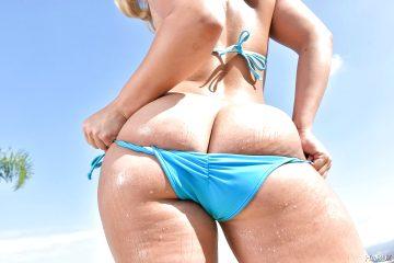 Kelsie Monroe