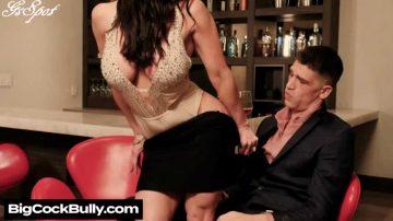 Kendra Lust – Big Cock Bully