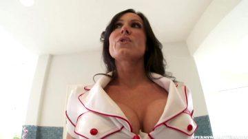 Kendra Lust Is A Nurse