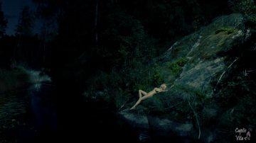 Kirsten Dunst-Melancholia