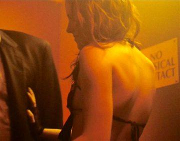 Kristen Stewart's Ass
