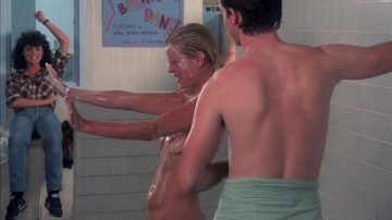 Kristi Somers In 'Tomboy'