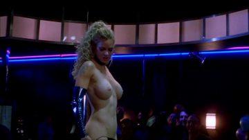 Kristin Bauer – Dancing At The Blue Iguana