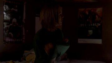 Kristin Proctor In 'The Wire'